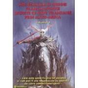Noi semnale si ordine francmasonice secrete ce sunt transmise prin Mass-Media vol. 1