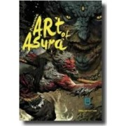 Art Of Asura by Basheer Graphics