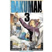 Bakuman by Tsugumi Ohba