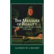 The Measure of Reality by Alfred W. Crosby