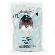 Madame Alexander Doll - Ring Carrier (African American) - McdonaldS Happy Meal Promo Toy 2003 #4