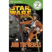 Star Wars: Join the Rebels by Catherine Saunders