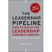 The Leadership Pipeline by Ram Charan