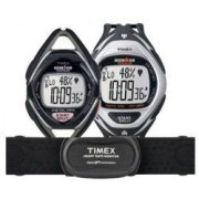 Timex Ironman Race Trainer USB Set T5K572 (schwarz)