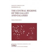 The Central Regions of the Galaxy and Galaxies by Yoshiaki Sofue