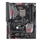 ASUS Maximus VIII Hero Skylake ATX Motherboard - Grey/Red/Black