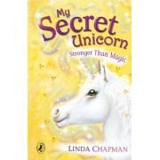 Stronger Than Magic by Linda Chapman