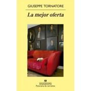 La Mejor Oferta by Giuseppe Tornatore