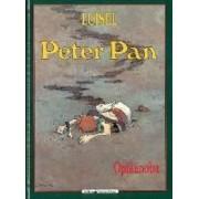 Peter Pan Tome 2 - Opikanoba