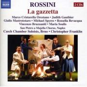 G Rossini - La Gazzetta (0730099027779) (2 CD)