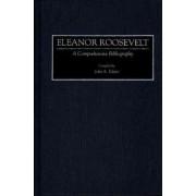 Eleanor Roosevelt by John A. Edens