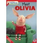 Meet Olivia! TV Tie-In by Maggie Testa