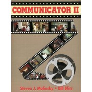 Communicator: Bk. 2 by Steven J. Molinsky