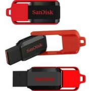 USB Flash Drive SanDisk Cruzer Switch 8GB