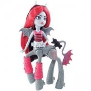Кукла Монстър Хай - Страшилище - 4 налични модела - Monster High, 171107