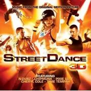 Artisti Diversi - Streetdance (0600753275436) (1 CD)