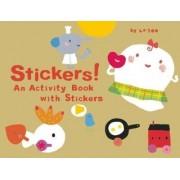 Stickers! by La Zoo