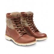 Ботинки Bramhall Fabric and Leather 6-Inch