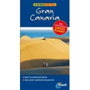 Reisgids ANWB extra Gran Canaria   ANWB Media