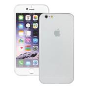Husa Ultraslim Redneck Svelto 0.35mm pentru Apple iPhone 6/6s, Transparent White