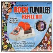 Nsi The Original Rock Tumbler (Refill Kit) *** Product Description: Nsi The Original Rock Tumbler- Description...