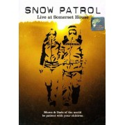Snow Patrol - Live At Somerset House (0602498690062) (1 DVD)