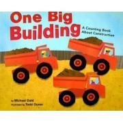 One Big Building by Michael Dahl