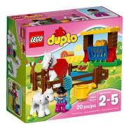 LEGO DUPLO 10806 Koníci