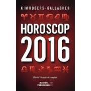 Horoscop 2016. Ghidul tău astral complet