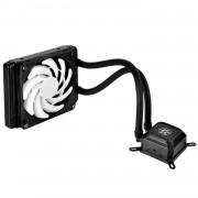 All in One Sets - internal Watercooling complet Silverstone SST-TD03-Slim Tundra - 120mm