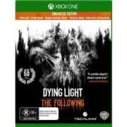 Dying Light Enhanced Edition - Xbox One