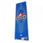 Foita Gizeh blue king size