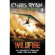 Wildfire by Chris Ryan