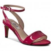 Szandál CLARKS - Amali Jewel 261146224 Fuchsia