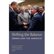 Shifting the Balance by Abraham F. Lowenthal