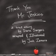 Thank You Mr. Jenkins by Darin Sargent