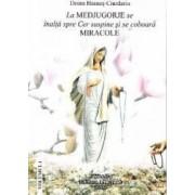 La Medjugorje se inalta spre Cer suspine si se coboara Miracole - Doina Hasnes-Ciurdariu
