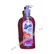 Lara folyékony szappan 500 ml. gyümölcs