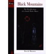 Black Mountains by David Barnes