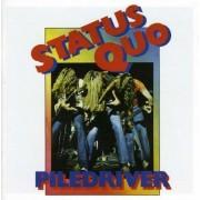 Status Quo - Piledriver+1 (0602498259771) (1 CD)