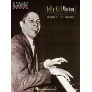 Jelly Roll Morton - The Piano Rolls by Chordant
