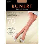 Kunert Leg Control 70 - Gloss semi-opaque support tights