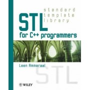 STL for C++ Programmers by Leen Ammeraal