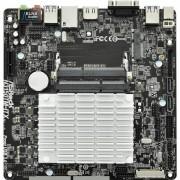 Placa de baza Asrock N3150TM-ITX Intel Celeron N3150 mITX