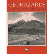 Geohazards by G. J. H. McCall