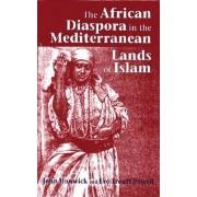 The African Diaspora in the Mediterranean Lands of Islam by John Hunwick