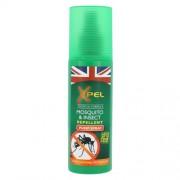 Xpel Mosquito & Insect Repellent Pump Spray 120ml Repellent Unisex gegen Mücken