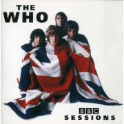 Who - Bbc Sessions (0731454772723) (1 CD)