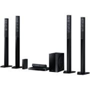 Home Cinema - Samsung - Sistem Home Cinema Samsung HT-J7750W, Blu-ray, 7.1 Canale, Wi-Fi, UHD Upscaling, 1330 W