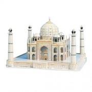 Dimart 3D Puzzle Jigsaw Indian Taj Mahal 87 Pieces DIY Assemble Educational Toy